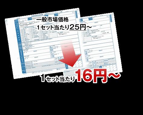 産業廃棄物マニフェストを格安にて販売!